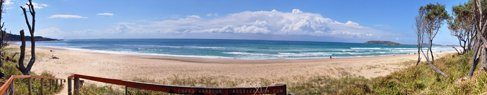 Coffs Harbour Panoramas